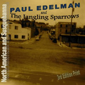 Jangling Sparrows | North American and Susquehanna